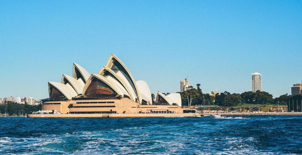 Toeristenvisa voor Australië